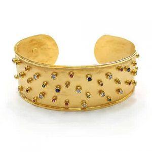 Bangles And Cuffs